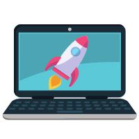 آموزش افزایش سرعت سایت