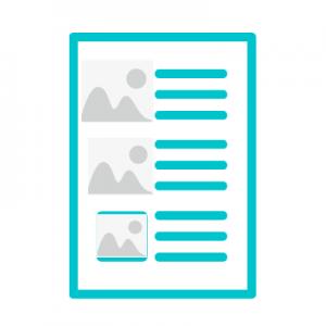 اندازه تصاویر فاکتور مهمی برای بهینه سازی تصاویر سایت